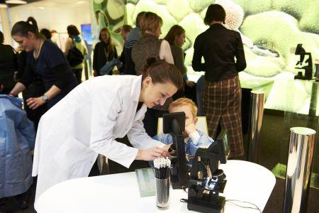 Startują Naukowe Soboty w Baylab