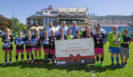 1 zwycięzcy PROCAM Cup 2017