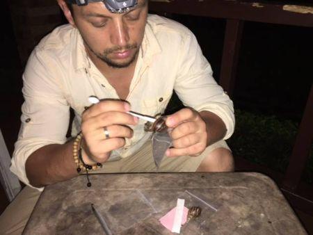 Wyprawa elbląskiej firmy PSH do Kambodży. Będą szukać nowych smaków dań ze ślimaków