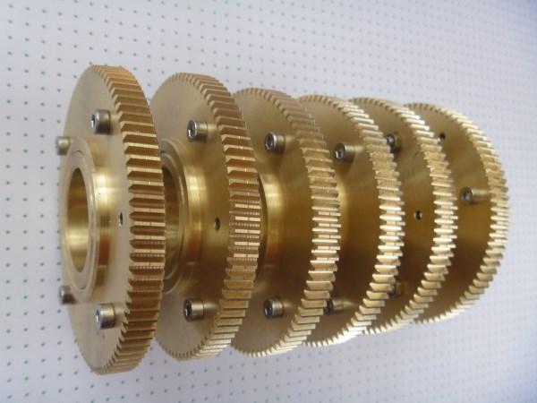 Koła zębate w maszynach rolniczych Koła zębate w maszynach rolniczych