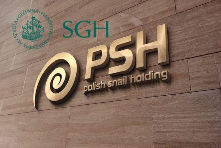 PSH realizuje wspólny projekt ze Szkołą Główną Handlową