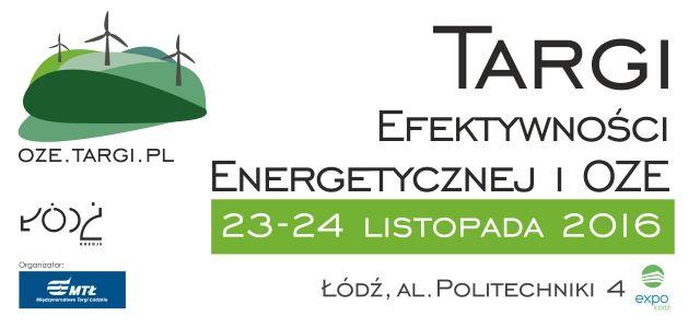 Targi Efektywności Energetycznej i OZE