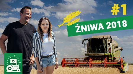 AGROREWOLUCJE – premiera pierwszego odcinka już 24 sierpnia!