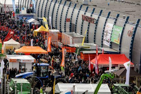 Rolniczy sezon zacznij od targów AGROTECH!
