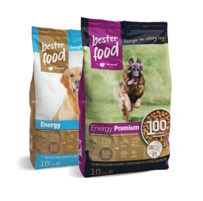 Nowa marka produktów dedykowanych psom gospodarskim