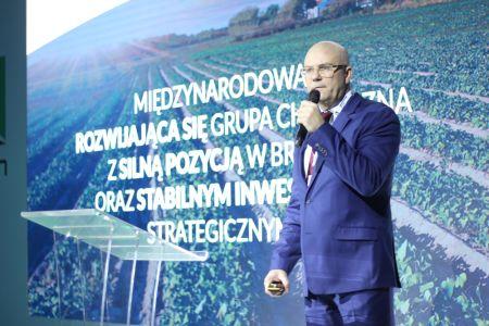 Ambitne plany CIECH Sarzyna – dalszy rozwój oferty produktowej oraz ekspansja zagraniczna priorytetami na rok 2019
