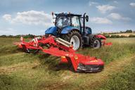 New Holland Agriculture zakończyło przejęcie Kongskilde Agriculture