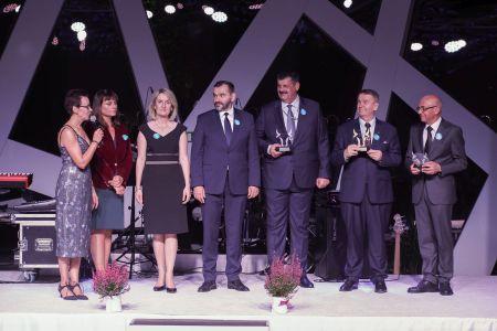 Zwycięzcy Rankingu Spółdzielni Mleczarskich 2018
