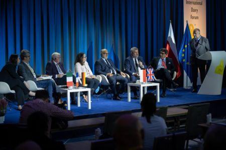 17 Międzynarodowe Forum Mleczarskie zakończone