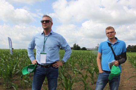 Dni Pola CIECH Sarzyna: największy polski producent środków ochrony roślin zaprezentował skutecznoś swoich produktów