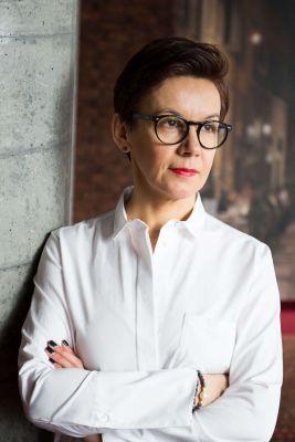 Dyrektor Agnieszka Maliszewska