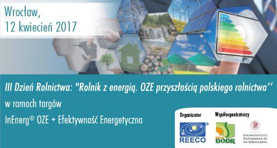 Odnawialne źródła energii na obszarach wiejskich
