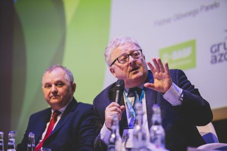Europejskie Forum Rolnicze 2019 – o innowacjach w polskim rolnictwie