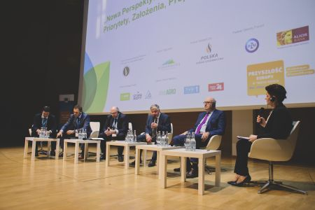Europejskie Forum Rolnicze 2019 – debata z udziałem Komisarza Rolnictwa i Rozwoju Obszarów Wiejskich UE