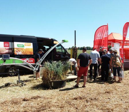 Grupa ORLEN zaprezentuje się na AGRO SHOW