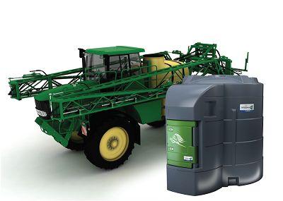 Jak zaoszczędzić w gospodarstwie rolnym przy zakupie diesla?
