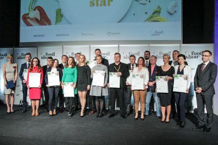 Gwiazdy branży HoReCa na Food Show