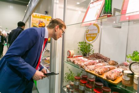 NOWE STRATEGIE EKSPORTOWE NA WORLDFOOD WARSAW