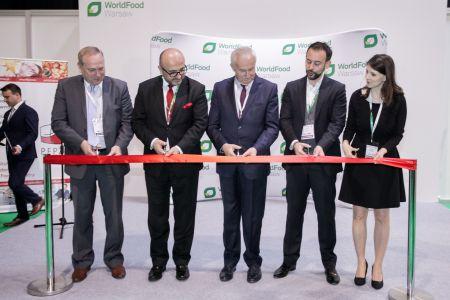 Po raz czwarty rozpoczęły się Targi WorldFood Warsaw