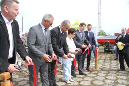 XXII Pałuckie Targi Rolne i XV Pałucka Wystawa Zwierząt Hodowlanych w Żninie odbyły się w dniach 25 i 26 sierpnia 2018 r.