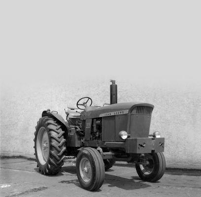 100 lat ciągników John Deere – czyli jak zbudować ciągnik, który będzie najbardziej innowacyjny na rynku