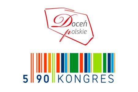 """Program """"Doceń polskie"""" partnerem merytorycznym KONGRESU 590"""