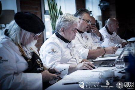 """Kucharze z Sosnowca zwycięzcami konkurs kulinarnego """"Gęsina nie tylko na św. Marcina"""""""