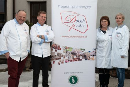 Polscy producenci żywności zawitają do Sosnowca. Certyfikacja produktów spożywczych po raz 32!