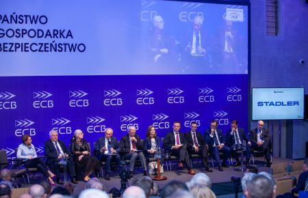 ECB - OSG 2018, Siedlce - relacja