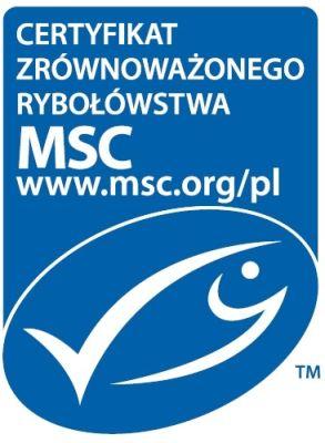 MSC dodatkowo wzmacnia niezależną, ekspercką  recenzję oceny rybołówstwa