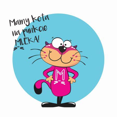 Minister Rolnictwa i Rozwoju Wsi objął honorowym patronatem Mamy kota na punkcie mleka