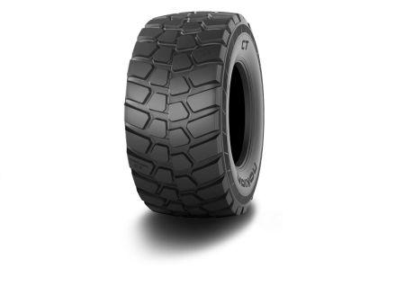Nokian Heavy Tyres na targach Agritechnica 2017: Wytrwałość nie do zatrzymania – połączenie niezawodnej jakości z innowacją