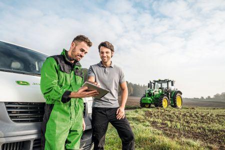 Wydajne wsparcie i pomoc w zakresie użytkowania – kluczem do sukcesu gospodarstwa