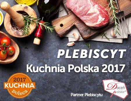 Polska żywność w centrum uwagi