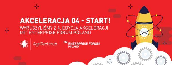 Technologie dla rolnictwa przy wsparciu AgriTech Hub i MIT Enterprise Forum Poland
