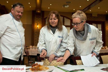 """Promowanie rodzimej żywności - Case studies laureatów programu """"Doceń polskie"""""""