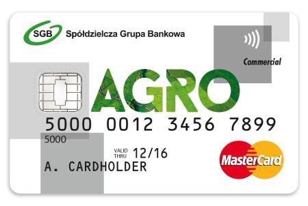 SGB karta MC agro white 2 1