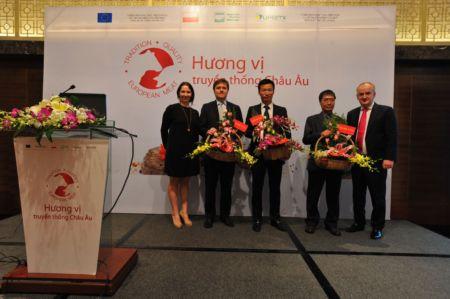 Wietnam zainteresowany projektem UPEMI