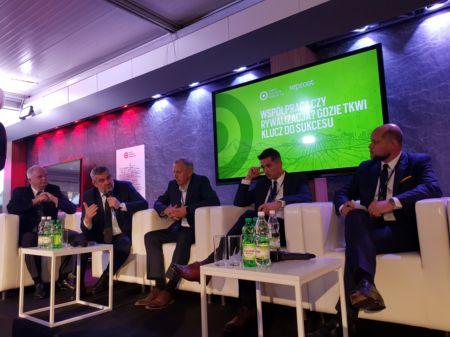 Współpraca szansą polskiego rolnictwa