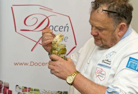 XXIV atestacja produktów spożywczych. Do certyfikacji zgłoszono wyroby z oferty 75 polskich firm