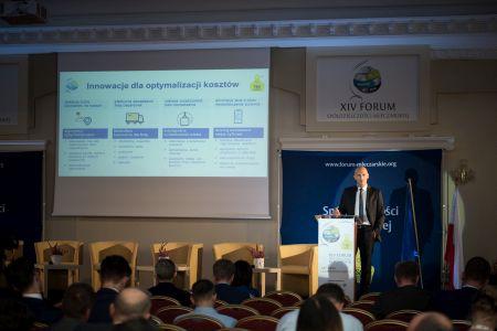 Wydarzenie światowej rangi  XIV Forum Spółdzielczości Mleczarskiej