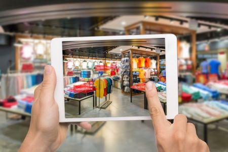 E-Commerce a rzeczywistość rozszerzona. Jak mogą się uzupełniać?