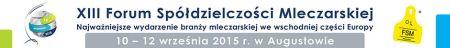 Marek Sawicki - Minister Rolnictwa i Rozwoju Wsi - na XIII Forum Spółdzielczości Mleczarskiej