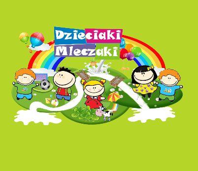 """Ponad 26 tysięcy dzieci należy do programu  """"Dzieciaki Mleczaki"""""""