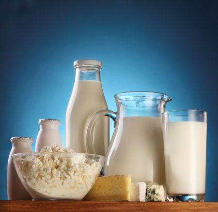 Sidła na kłusownika mleka - 25 maja przypada Dzień Mleka
