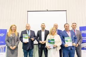 """Konkurs na """"Instalatora roku"""" na targach RENEXPO® Poland  w Warszawie"""
