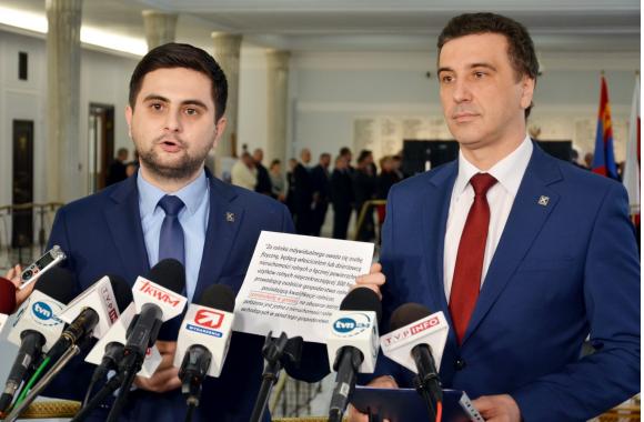 Polska ziemia wciąż zagrożona – poprawiamy ustawę PiS!