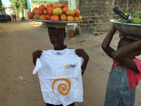 Ekspedycja PSH do Afryki Zachodniej