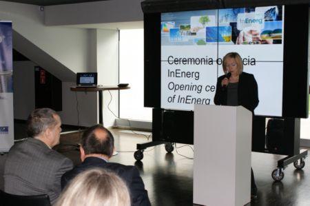Premierowa edycja Międzynarodowych Targów Innowacji Energetycznych InEnerg już za nami!