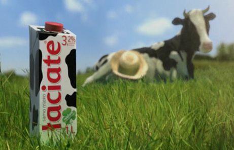 """""""Mleko ŁACIATE dobrze chronione przed słońcem""""  – druga emisja nowej kampanii Mleka ŁACIATE"""